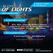 s: KL City of Lights (Night tour): photo #4