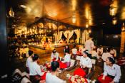 s: Khantoke Dinner Show: photo #1
