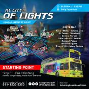 s: KL City of Lights (Night tour): photo #2