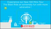 s: The Blast Ride - 100 Minutes: photo #1