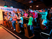 s: Sentosa 4D AdventureLand: 4-in-1 COMBO - Online EXCLUSIVE with StarHub: photo #8