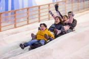 s: 1 Hour Snow Play Session + Close Quarter Battle Session: photo #4
