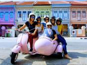 s: Heritage & Food Ride: Kampong Glam Hall of Fame Tour: photo #3