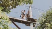 s: MegaClimb | High Ropes & Flying Leaps: photo #3