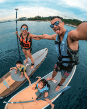 s: Watersports Hangout Package: photo #1