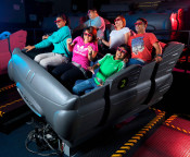 s: Sentosa 4D AdventureLand: 4-in-1 COMBO - Online EXCLUSIVE with StarHub: photo #5