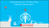 s: Atlantis Panoramic - 75 Minutes: photo #1