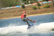 s: Night Cable Park: photo #4