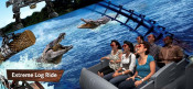 s: Sentosa 4D AdventureLand: 4-in-1 COMBO - Online EXCLUSIVE with StarHub: photo #7