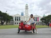 s: Heritage & Food Ride: Kampong Glam Hall of Fame Tour: photo #2