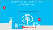 s: Adrenaline Fun - 90 Minutes: photo #1