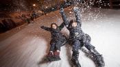 s: 1 Hour Snow Play Session + Close Quarter Battle Session: photo #2