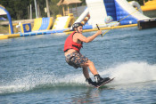 s: Night Cable Park: photo #3