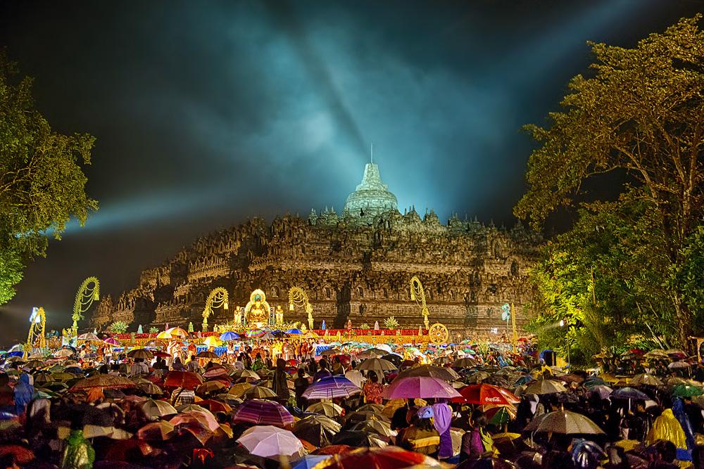 Celebration of Enlightenment: Vesak Day